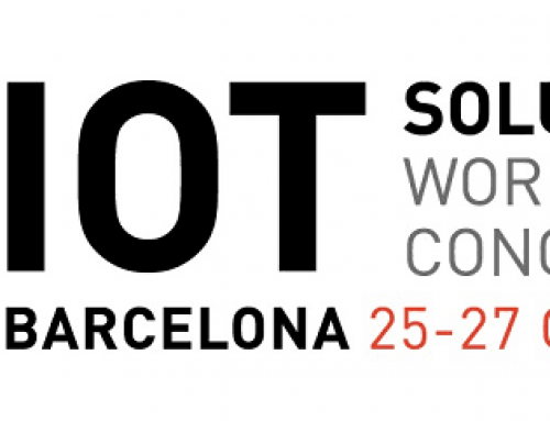 Te invitamos al IOT World Congress Barcelona