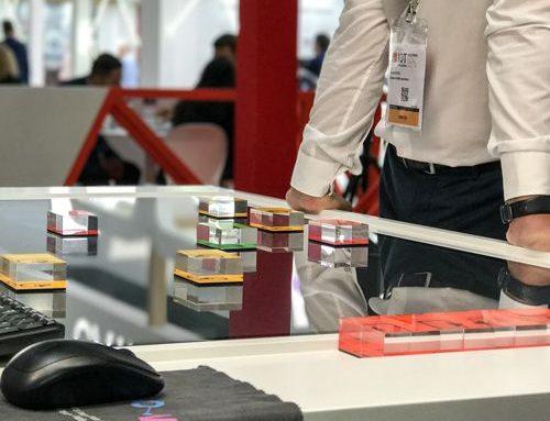 Nuestra experiencia en el IOT World Congress