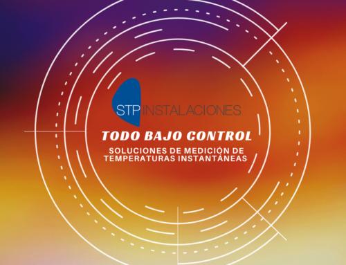 Control de temperatura, aforo y desinfección: Sistemas Post Covid-19