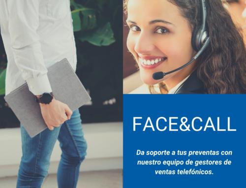 Servicio STP CaSS FACE&CALL – Gana en calidad