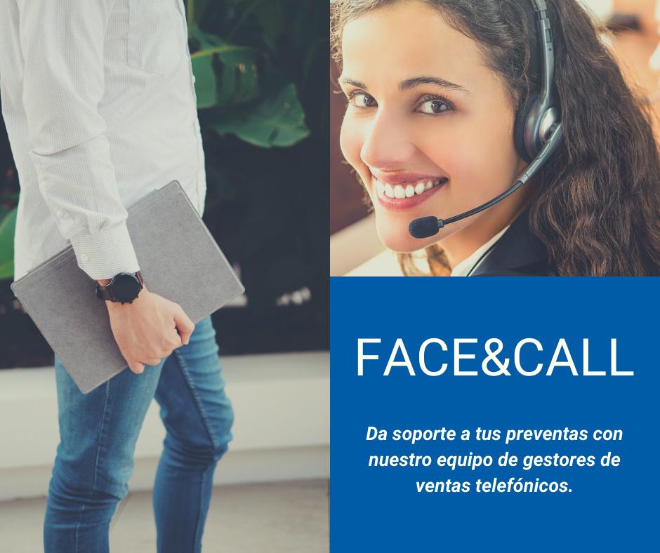 FACE&CALL